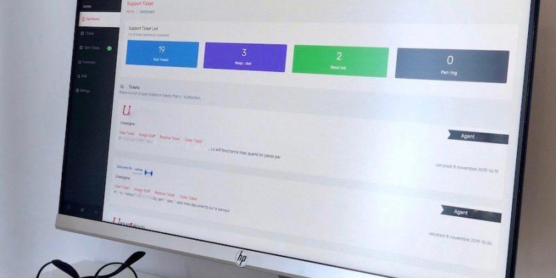 Ticket-maintenance-informatique-gestion